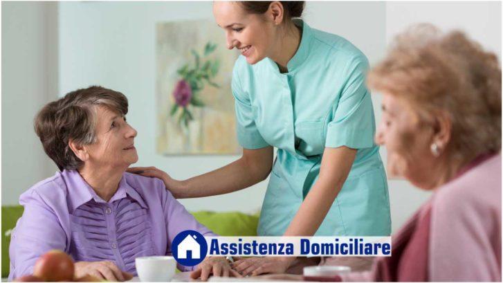 il faro assistenza offre assistenza domiciliare