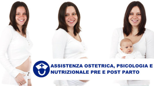 Il FaRo Assistenza offre consulenza ostetrica