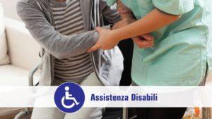 il faro assistenza offre assistenza disabili