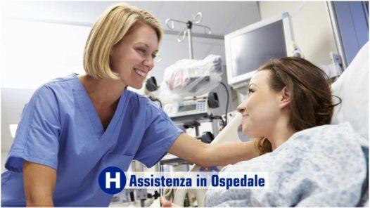 il faro assistenza offre assistenza ospedaliera