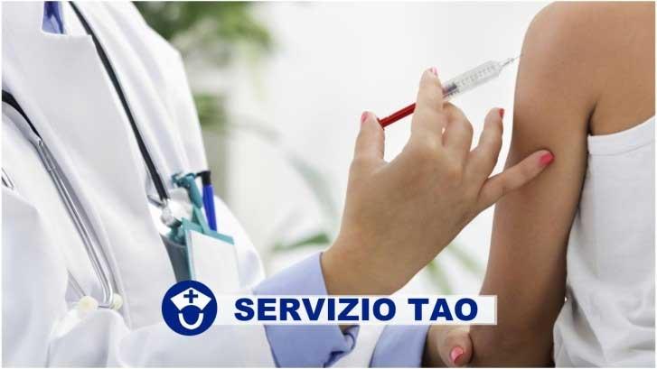 Il FaRo Assistenza offre servizio tao