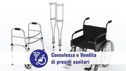 Il FaRo Assistenza offre consulenza e vendita di presidi sanitari ed ausili ortopedici