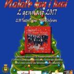 Manifestazione Natale con i tuoi 02/1/2017