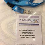 PHARMEXPO 25-26-27/11/2016