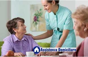 il faro assistenza offre assistenza domiciliare napoli salerno
