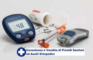 vendita e consulenza presidi sanitari e ausili ortopedici