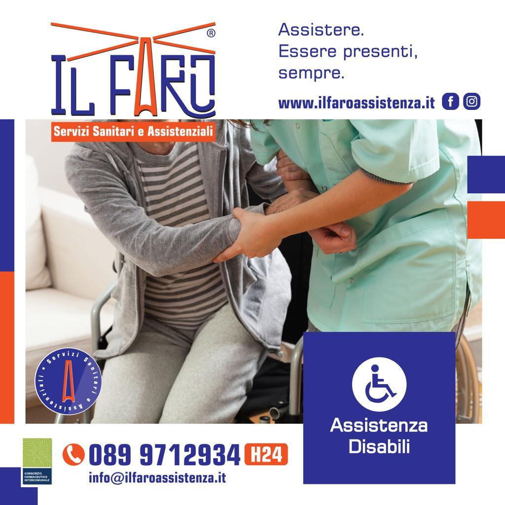 Assistenza Disabili