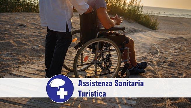 assistenza sanitaria turistica il faro assisstenza